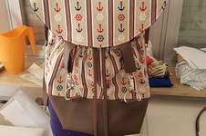 Makerist - Rucksack Pakke - 1