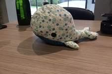 Makerist - Ma première baleine  - 1