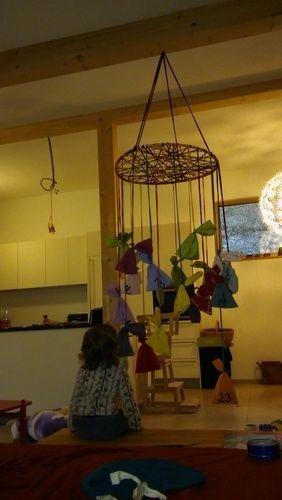 Makerist - Adventkalender - DIY-Projekte - 1