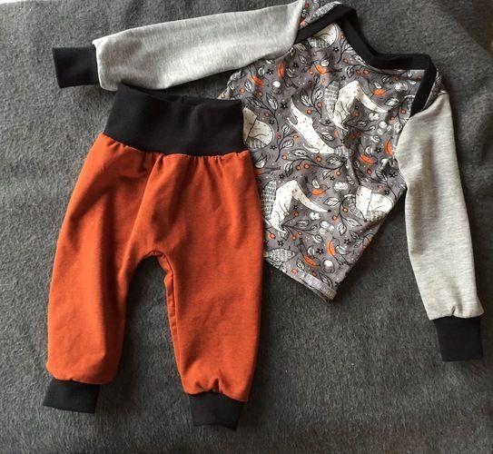 Makerist - Süße Puschen / Babyschuhe - Nähprojekte - 3