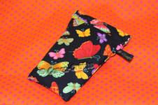 Makerist - Schnappverschluss-iPhone-Tasche - 1