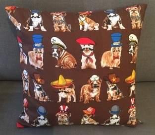 Makerist - Accessoires de Noel en tissu dédié à Noel. Ils s'adressent aussi bien aux grands qu'aux petits et apporteront une touche chaude et colorée à votre intérieur. - 1