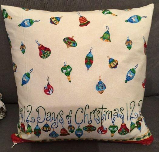 Makerist - Accessoires de Noel en tissu dédié à Noel. Ils s'adressent aussi bien aux grands qu'aux petits et apporteront une touche chaude et colorée à votre intérieur. - Créations de couture - 3