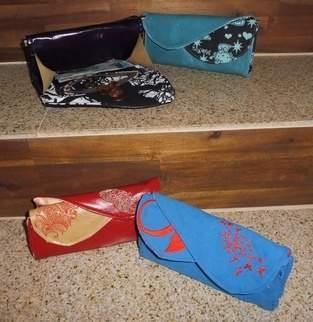 Makerist - Gravel Pit von Good Weib s Mädchenkram - 1