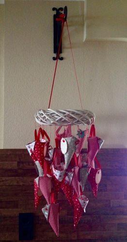 Makerist - Adventskalender noch ungefüllt;-) - Nähprojekte - 3
