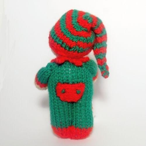 Makerist - Little Elf - Knitting Showcase - 2