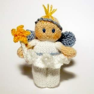 Makerist - Christmas Fairy - 1