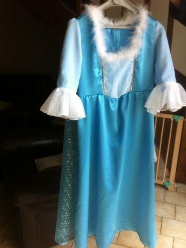 Makerist - Robe princesse - Créations de couture - 1