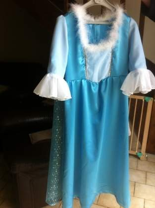 Makerist - Robe princesse - 1
