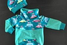 "Makerist - Babyset ""Autos"" - 1"