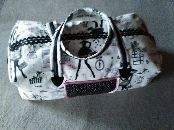 Makerist - Sac à Tricot et ses accessoires - Créations de couture - 1