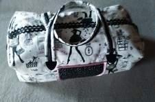 Makerist - Sac à Tricot et ses accessoires - 1