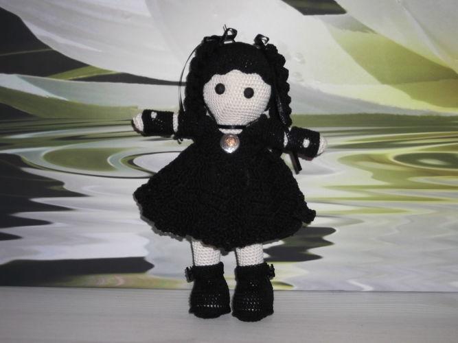 Makerist - poupée - Créations de crochet - 2