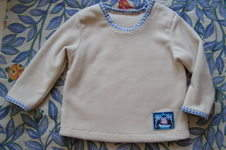 Makerist - Sweat enfant 18 mois - 1