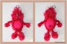 Makerist - Kleines Monsterchen  - 1