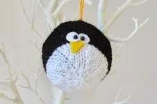 Makerist - Round Penguin - 1