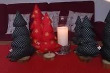 Makerist - Nähen in der Adventszeit  - 1