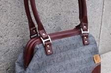 Makerist - carpet bag von Machwerk - 1