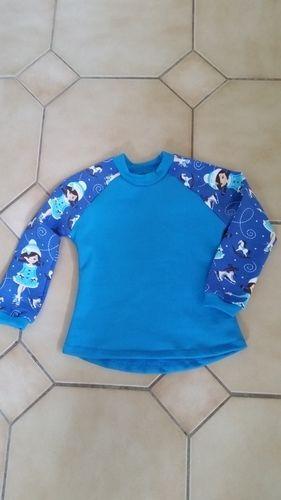 Makerist - Sweat Shirts - Nähprojekte - 3