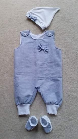 Baby Overall, Baby Pumphose