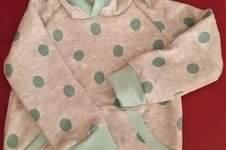 Makerist - Pullover Hoody für Baby und Kleinkind - 1