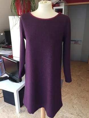 Makerist - A-Linien Kleid  - 1