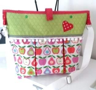 Makerist - Große Einkaufstasche - 1