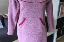 """Makerist - Hoodie-Kleid """"Frieda"""" - 1"""
