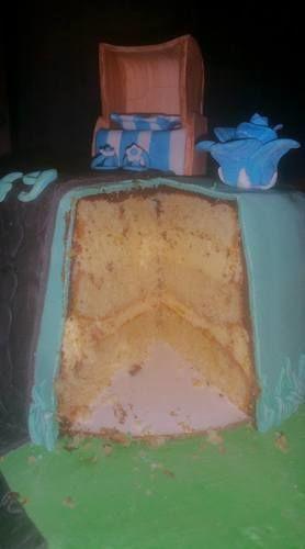 Makerist - Gartenparadies - Torten, Cake Pops und Cupcakes - 2