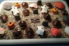 Makerist - Halloween Muffins - 1