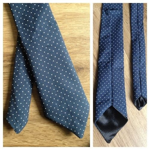 Makerist - Krawatte - Nähprojekte - 1