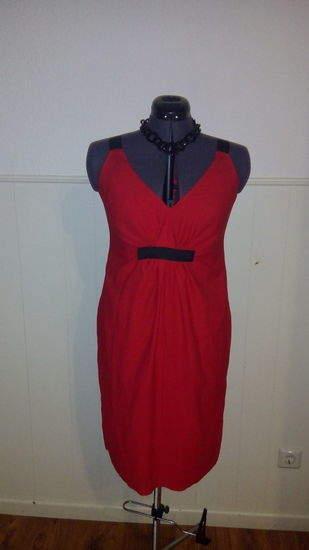 Makerist - Ein Weihnachtskleid! - 1