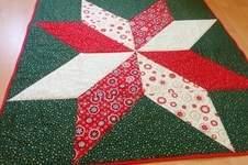 Makerist - ein Weihnachtsstern zum dritten Advent 🎄 - 1