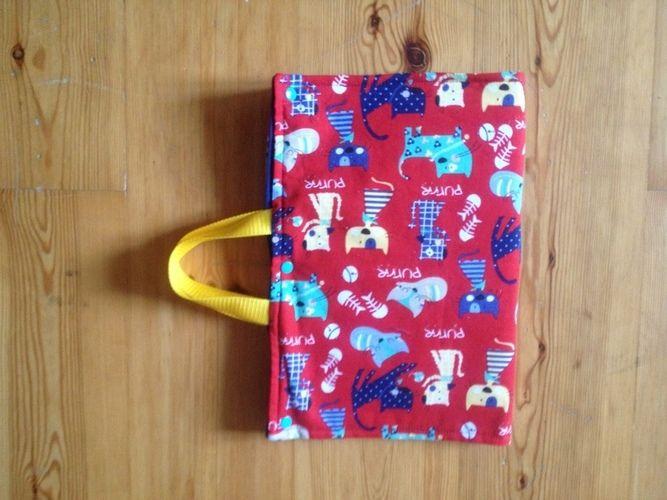 Makerist - Weihnachtsgeschenk - Nähprojekte - 1