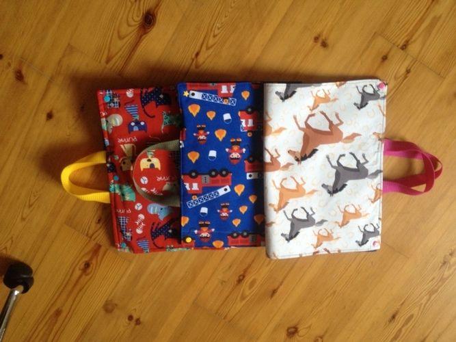 Makerist - Und wieder Weihnachten - Nähprojekte - 3