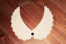 Makerist - Bubikragen | Peter Pan Collar - 1