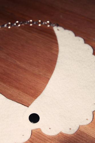 Makerist - Bubikragen | Peter Pan Collar - DIY-Projekte - 3