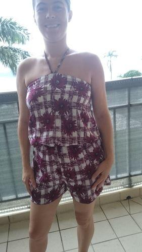 Makerist - Combinaison chayenne - Créations de couture - 3