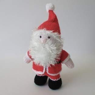 Makerist - Santa Claus - 1