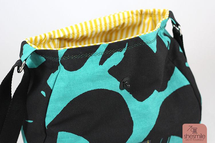Makerist - Tasche LittleElli - Nähprojekte - 2