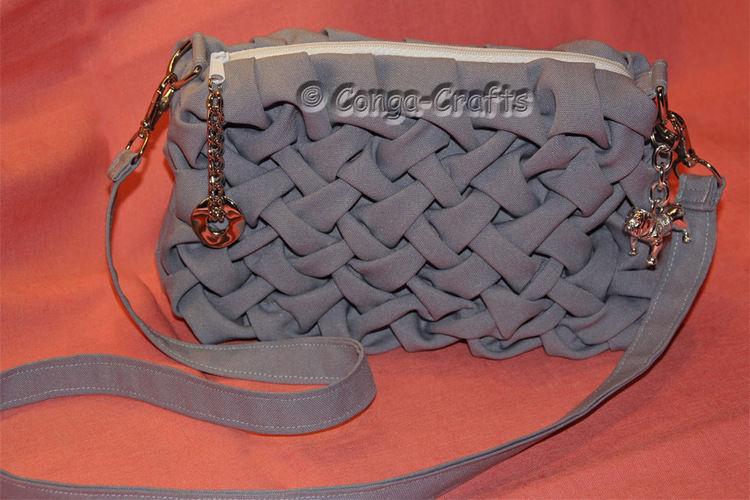 Makerist - Canadian Bag - Nähprojekte - 1