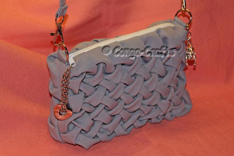 Makerist - Canadian Bag - Nähprojekte - 3