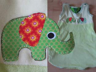 Makerist - Babyschlafsack 2 - 1