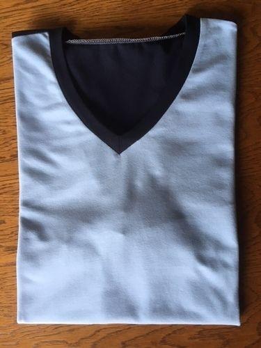 Makerist - T-Shirt für Männer - Nähprojekte - 1