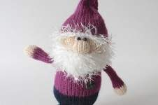 Makerist - Noel the Gnome - 1