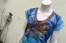 Makerist - Sommer-Shirt - 1