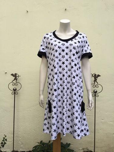 Makerist - langes Shirt - Nähprojekte - 1