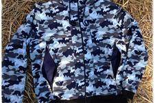 Makerist - Sweatjacke jErik  - 1