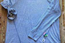 Makerist - Big Tee- Grösse XS-XXXL - 1