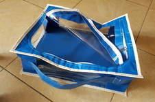 Makerist - Pochette de rangement transparente - 1